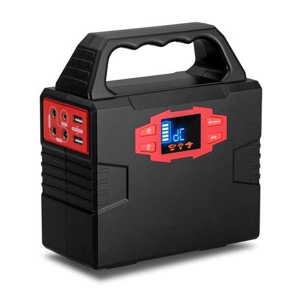 Lithium Power Pack, 100Wh